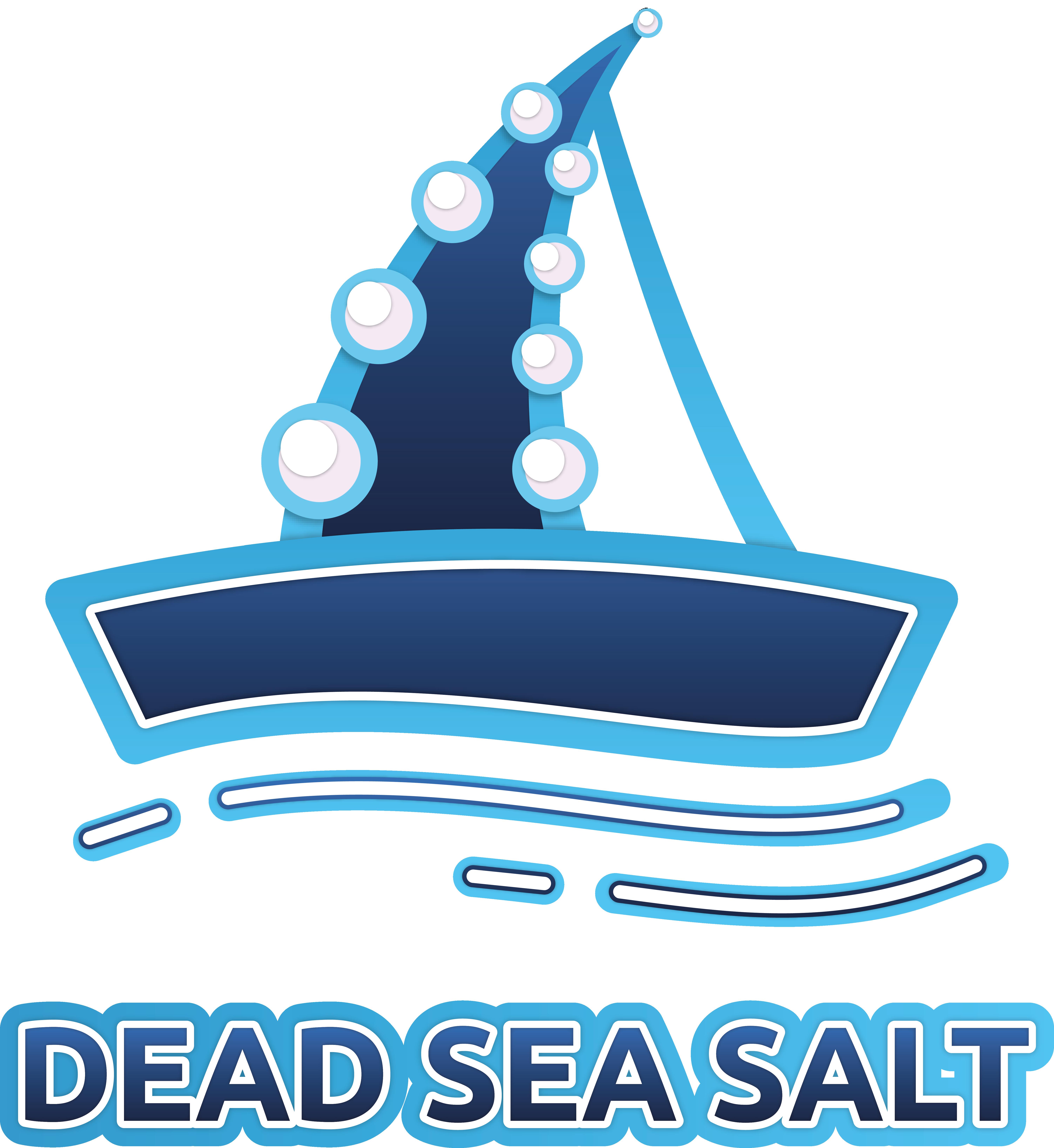 deadseasalt logo